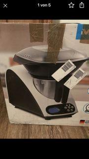 Medion Küchenmaschine mit Kochfunktion
