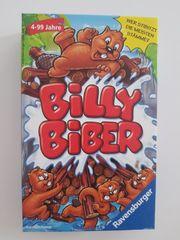 Billy Biber Ravensburger Spiel
