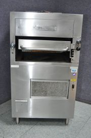Grill-Steakhausgrill-Infrarot Broiler 170 Southbend