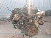 Motor Audi A4 ANA