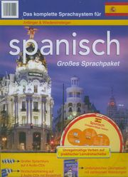 SPANSCH - Großes Sprachpaket