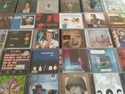 Musik CD Sammlungsauflösung
