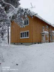 Schweden Haus Doppelhaus zum Selbstausbau
