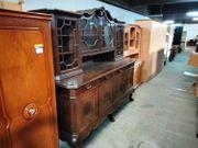 Buffetschrank Antik 240x216x75 - HH030713