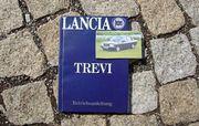 Lancia Beta Trevi 1600 2000
