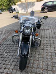 Kawasaki VN 900 Classic Top