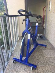 Spinning -Bike MIC Muddy Indoor