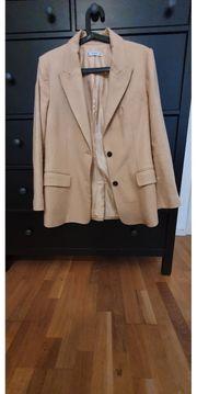 Mango Suit Blazer in Größe