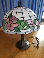 Tiffany Lampe Tischlampe Stehlampe Hängelampe