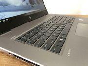 HP Zbook Studio G5 2