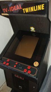 Arcade Automat Videospiel Spielautomat für
