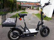 Revoluzzer 20 Plus E-Scooter mit