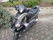 Motorroller aus Erstbesitz zu verkaufen