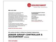 Junior Group Controller Accountant m