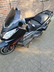 Peugeot Satelis 125 Kompressor BlackSat