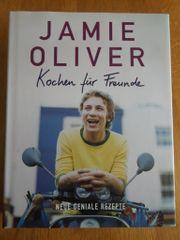 Buch Jamie Oliver - Kochen für