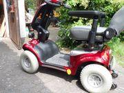 Elektromobil EMG Shoprider SR 5