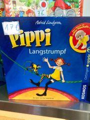 Kosmos Pippi Langstrumpf Spiel