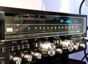 SANSUI G-971 Monster-Stereoempfänger Black Edition