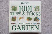 Verkaufe Buch 1001 Tipps Tricks
