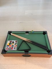 Mini Billiardtisch