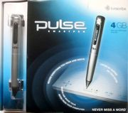 PULSE Smartpen NEU original Verpackt