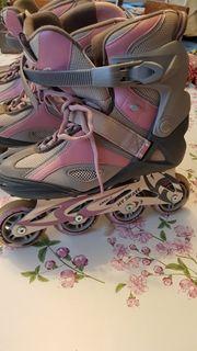 Inline Skater Gr 40 und