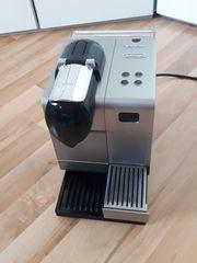 Nespresso De Longhi Kapselmaschine