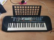 YAMAHA Digital Keyboard TRAGBARES GRAND