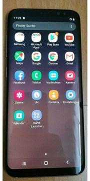 Samsung Galaxy S8 SM-G950F - 64GB -