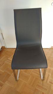 Stuhl Esszimmer Schwingstuhl