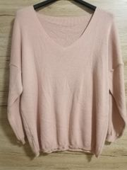 Damenpullover Rose Neu Gr XL