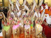 Große Bastel- Hobby Messe am