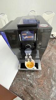 Jura Z6 Kaffeevollautomat Carbon farbe