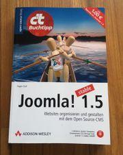 Gratis Computerbuch Joomla 1 5