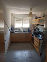 2 5-Dachgeschosswohnung Einbauküche ruhiger Lage