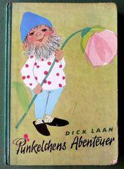 Pünkelchens Abenteuer von Dick Laan -