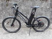 E-Bike Stöckli et