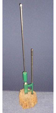 Hand-Holzspalter Brennholzspalter Holz Spalter Handspalter