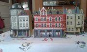 HO Stadthäuser
