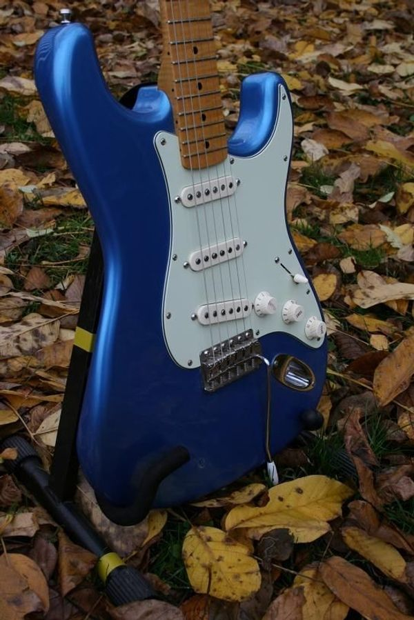 Tommy s Special Guitar Stratocaster