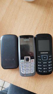 Samsung Nokia ect