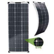 Inkl Einbau 200W Solarsystem MPPT
