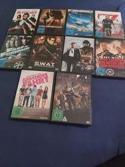 Verkaufe hier 10 DVD s