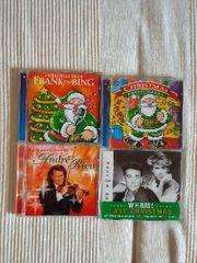CDs 60 Stück