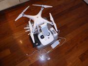 Drohne DJI P4 Phantom
