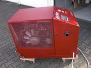 Atemluftkompressor gepflegt 240 Lmin mit