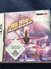 Nintendo Ds Spiel Allstar Cheerleader