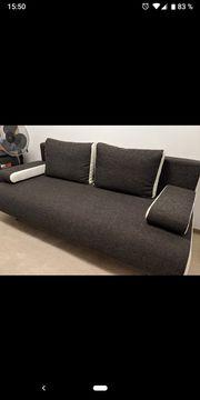 Schlafcouch Couch wie neu