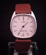 TIMEX K-CELL - Vintage - Quarz Analog